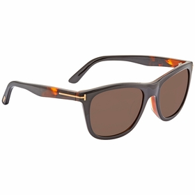 Tom Ford FT0500 F 05J Andrew Mens  Sunglasses