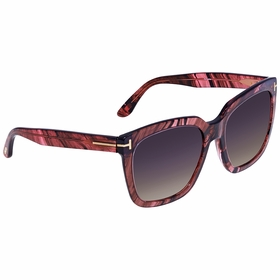 Tom Ford FT0502 74B Amarra   Sunglasses