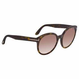 Tom Ford FT0503-52F Philippa Ladies  Sunglasses