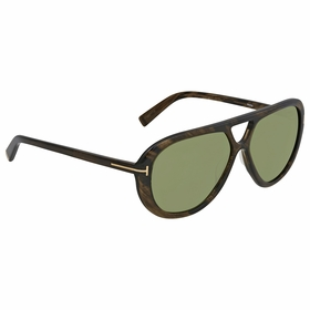 Tom Ford FT0510 20N Marley Unisex  Sunglasses