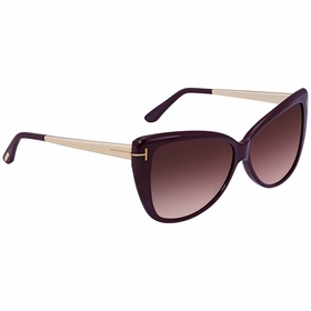 Tom Ford FT0512-81Z    Sunglasses