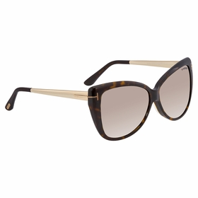 Tom Ford FT0512F-52G Reveka Ladies  Sunglasses