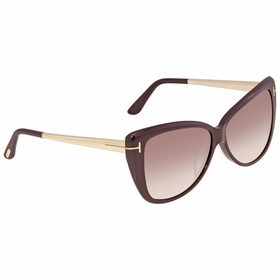 Tom Ford FT0512F-81Z Reveka Ladies  Eyeglasses