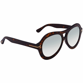 Tom Ford FT0514 52W Isla Ladies  Sunglasses