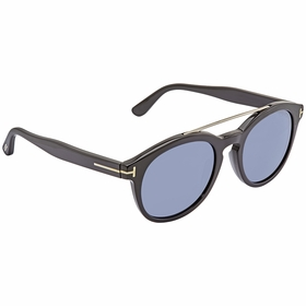 Tom Ford FT0515 01V Newman Mens  Sunglasses