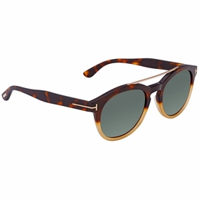 Tom Ford FT0515-56N Newman Mens  Sunglasses