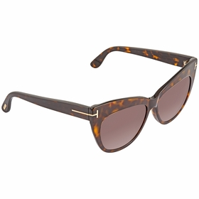 Tom Ford FT0523-52F Nika Ladies  Sunglasses