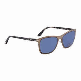 Tom Ford FT0526-15V Alasdhair Mens  Sunglasses