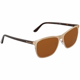 Tom Ford FT0526 28E ALASDHAIR Mens  Sunglasses