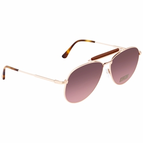Tom Ford FT0536-28Z SEAN Unisex  Sunglasses