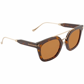 Tom Ford FT0541-52E Alex Ladies  Sunglasses