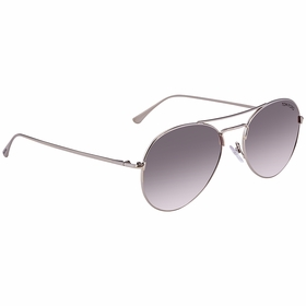 Tom Ford FT0551-18Z ACE Ladies  Sunglasses