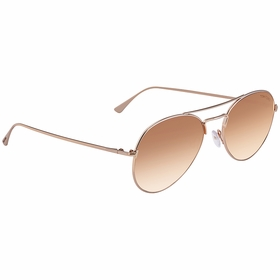Tom Ford FT0551-28G ACE Unisex  Sunglasses