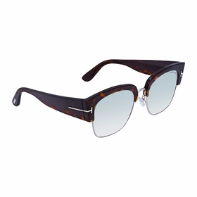 Tom Ford FT0554-52X Dakota   Sunglasses
