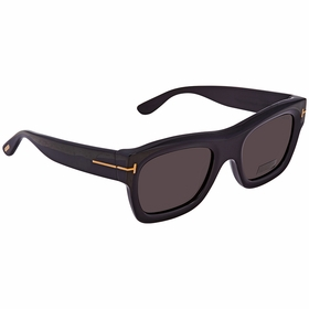 Tom Ford FT0558 01A WAGNER Mens  Sunglasses