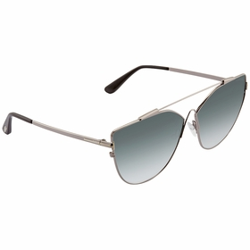 Tom Ford FT0563-14X JACQUELYN Ladies  Sunglasses