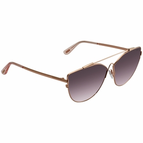 Tom Ford FT0563-33Z JACQUELYN Ladies  Sunglasses