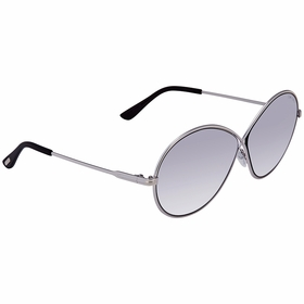 Tom Ford FT0564 18C Rania Ladies  Sunglasses