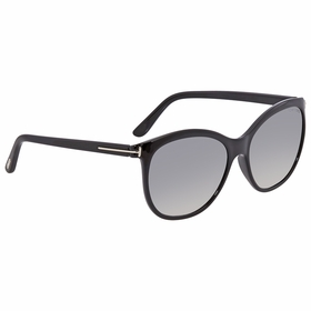 Tom Ford FT0568-01C Geraldine Ladies  Sunglasses