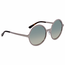 Tom Ford FT0572-14W Ava Ladies  Sunglasses