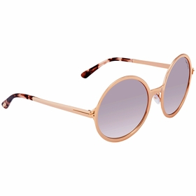 Tom Ford FT0572 28Z Ava Ladies  Sunglasses