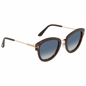Tom Ford FT0574 52P 52  Ladies  Sunglasses