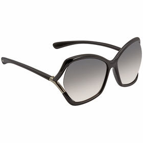 Tom Ford FT0579-01B Astrid Ladies  Sunglasses