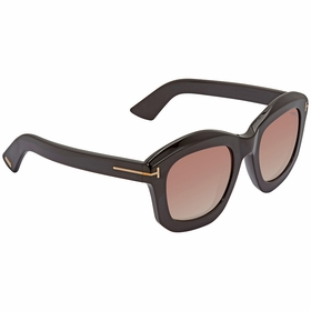 Tom Ford FT0582 01F Julia   Sunglasses