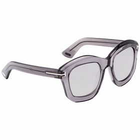 Tom Ford FT0582 20C JULIA Ladies  Eyeglasses