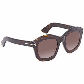 Tom Ford FT0582 52J Julia   Sunglasses