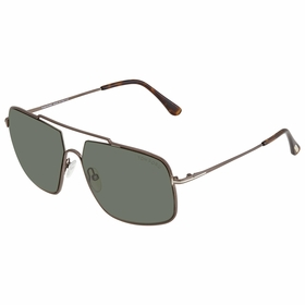 Tom Ford FT0585 6012N 60    Sunglasses