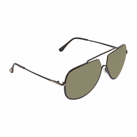 Tom Ford FT0586-01N Chase Mens  Sunglasses