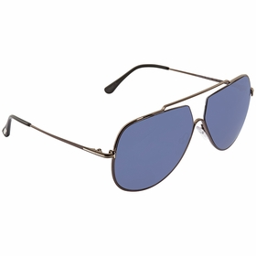 Tom Ford FT0586-12V CHASE Mens  Sunglasses