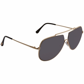Tom Ford FT0586-28A CHASE Mens  Sunglasses