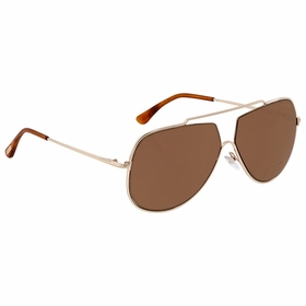 Tom Ford FT0586-28E CHASE Mens  Sunglasses