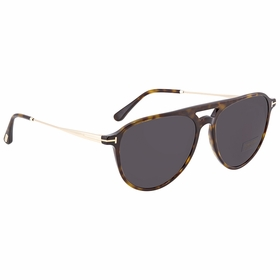 Tom Ford FT0587-52A Carlo Mens  Sunglasses