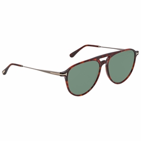 Tom Ford FT0587-54N CARLO Mens  Sunglasses
