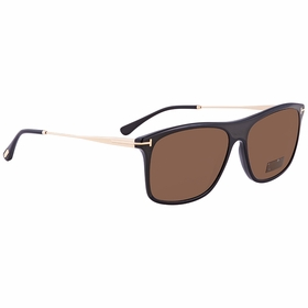 Tom Ford FT0588-01E Max Mens  Sunglasses
