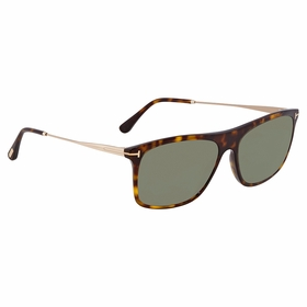 Tom Ford FT0588-52R Max Mens  Sunglasses