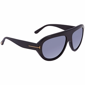 Tom Ford FT0589-01V Felix Unisex  Sunglasses