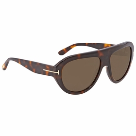 Tom Ford FT0589-56E FELIX Mens  Sunglasses
