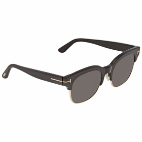 Tom Ford FT0597-01D-53 Harry Mens  Sunglasses