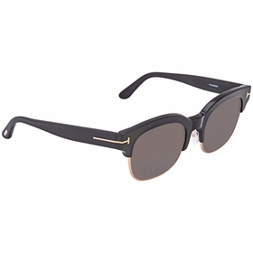 Tom Ford FT0597-01D Harry Mens  Sunglasses
