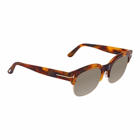 Tom Ford FT0597-55N Harry Mens  Sunglasses