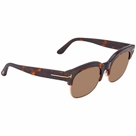 Tom Ford FT0597 56E Harry Mens  Sunglasses