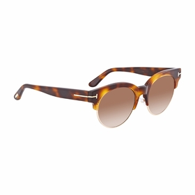 Tom Ford FT0598-53G Henri Ladies  Sunglasses