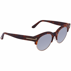 Tom Ford FT0598-55V Henri Mens  Sunglasses