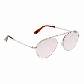 Tom Ford FT0599-16Z Keith Unisex  Sunglasses