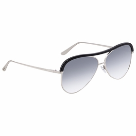 Tom Ford FT0606-18B SABINE Ladies  Sunglasses