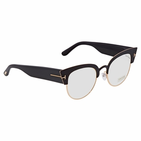 Tom Ford FT0607-005 Alexandra Ladies  Sunglasses